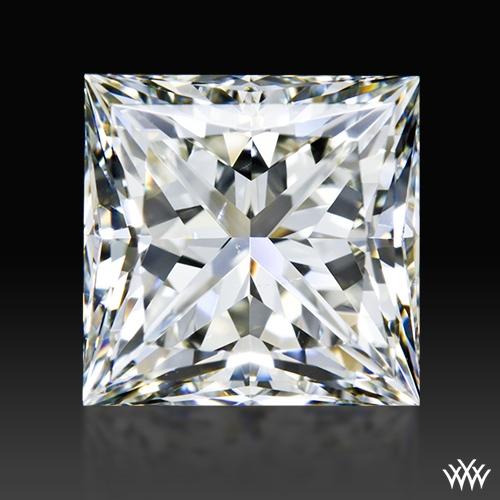 2.004 ct J SI1 A CUT ABOVE® Princess Super Ideal Cut Diamond