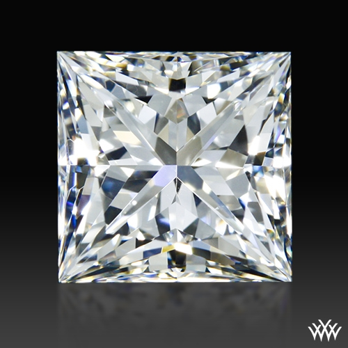 1.503 ct I VS2 Expert Selection Princess Cut Loose Diamond