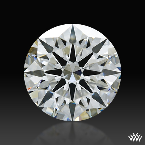 1.81 ct I VS2 A CUT ABOVE® Hearts and Arrows Super Ideal Round Cut Loose Diamond
