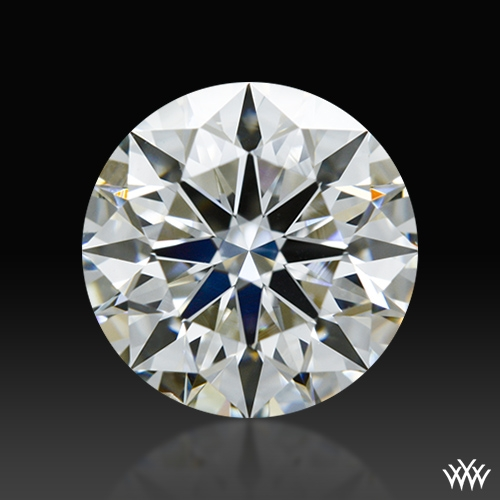 1.223 ct H VS2 Expert Selection Round Cut Loose Diamond
