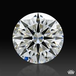 1.268 ct H VS2 Premium Select Round Cut Loose Diamond