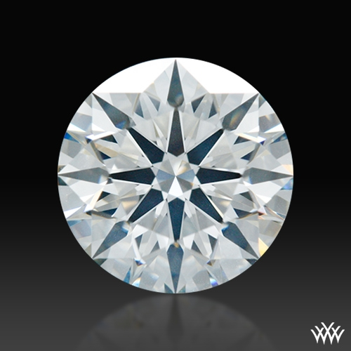 1.007 ct I SI2 Expert Selection Round Cut Loose Diamond