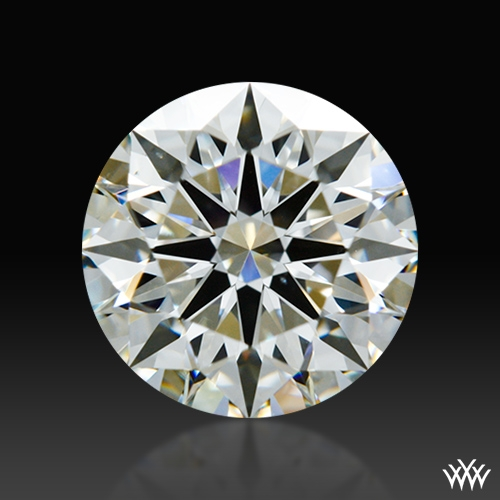 1.005 ct J VS2 Expert Selection Round Cut Loose Diamond