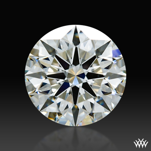 1.212 ct I VS2 Expert Selection Round Cut Loose Diamond