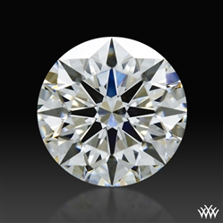 0.834 ct F VS2 Expert Selection Round Cut Loose Diamond
