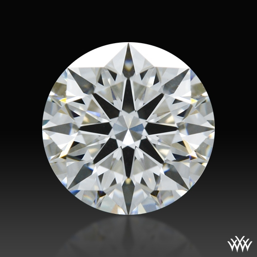 0.818 ct F VS2 Expert Selection Round Cut Loose Diamond