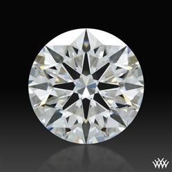 0.818 ct F VS2 Expert Selection Round Cut Loose Diamond