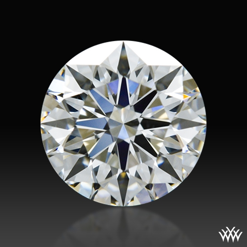 0.813 ct F VS2 Expert Selection Round Cut Loose Diamond