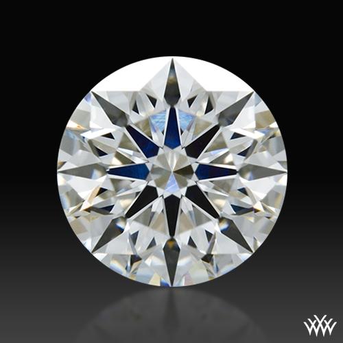 0.874 ct F VS1 Expert Selection Round Cut Loose Diamond