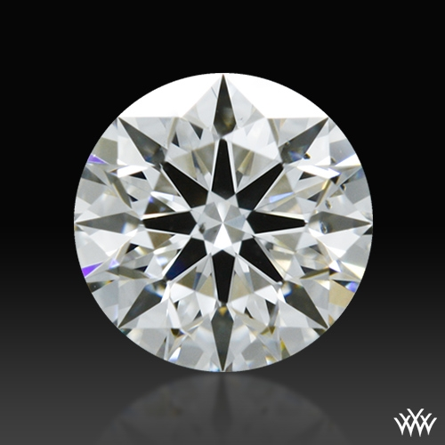 0.431 ct H SI1 Expert Selection Round Cut Loose Diamond