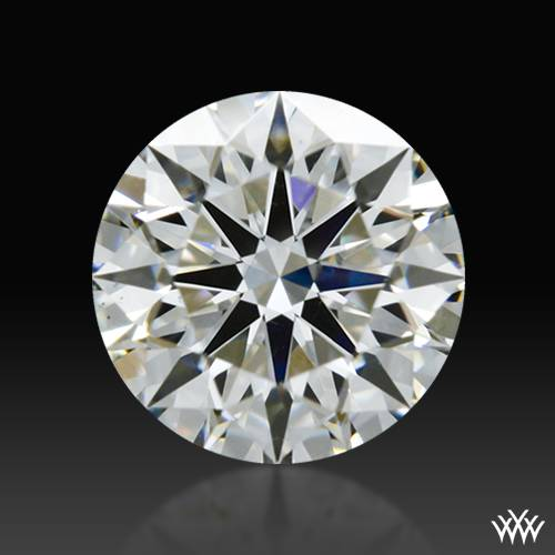 0.447 ct I SI1 Expert Selection Round Cut Loose Diamond