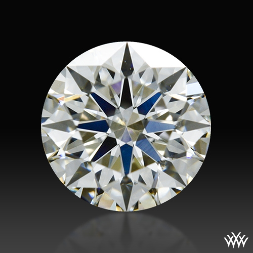 0.422 ct I VS2 Expert Selection Round Cut Loose Diamond