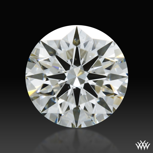 0.403 ct I SI1 Premium Select Round Cut Loose Diamond