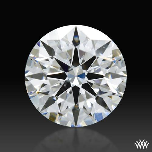 0.637 ct E VS2 Premium Select Round Cut Loose Diamond