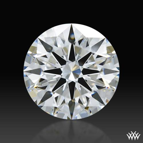 0.838 ct D VS2 Expert Selection Round Cut Loose Diamond