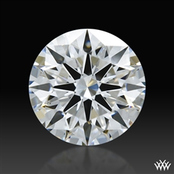 0.838 ct D VS2 Expert Selection Round Cut Loose Diamond