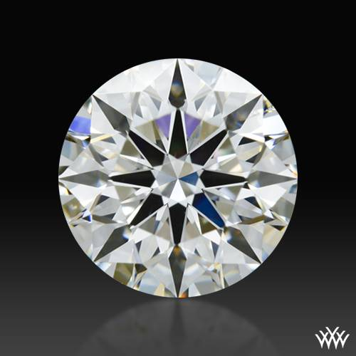 0.748 ct I SI1 Expert Selection Round Cut Loose Diamond