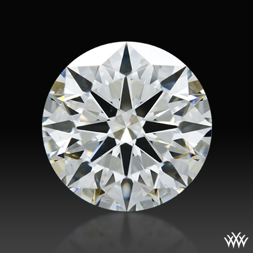 1.531 ct G SI1 Expert Selection Round Cut Loose Diamond