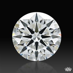 2.712 ct I VS2 A CUT ABOVE® Hearts and Arrows Super Ideal Round Cut Loose Diamond