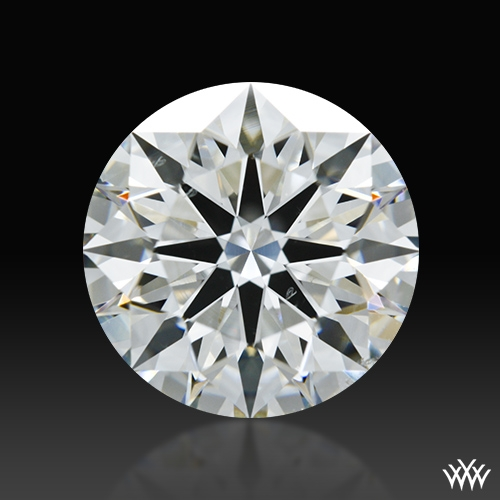 2.48 ct H SI1 Premium Select Round Cut Loose Diamond