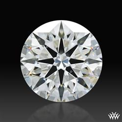 2.48 ct H SI1 Premium Select Round Cut Loose Diamond