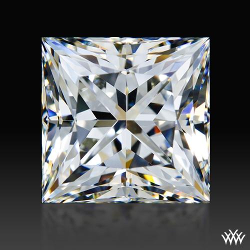 1.911 ct H VS1 A CUT ABOVE® Princess Super Ideal Cut Diamond