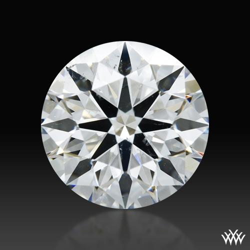 0.934 ct G SI2 Premium Select Round Cut Loose Diamond