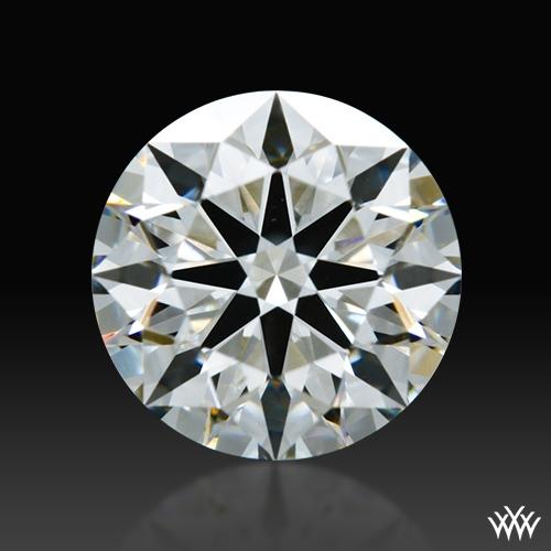 0.917 ct H SI1 Premium Select Round Cut Loose Diamond