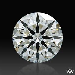 0.941 ct J SI1 Expert Selection Round Cut Loose Diamond