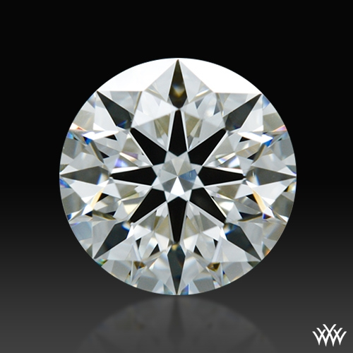 0.946 ct I VS2 Expert Selection Round Cut Loose Diamond
