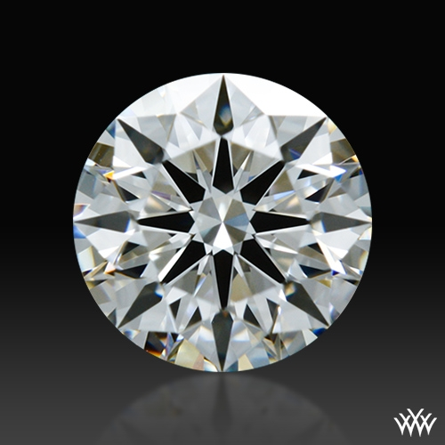 0.613 ct G VS2 Expert Selection Round Cut Loose Diamond