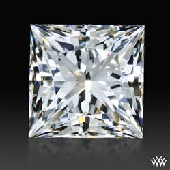 1.005 ct I VS1 A CUT ABOVE® Princess Super Ideal Cut Diamond