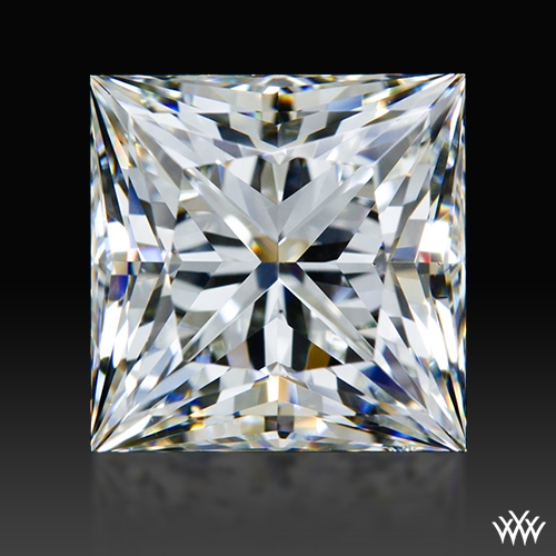 2.056 ct I VS2 A CUT ABOVE® Princess Super Ideal Cut Diamond