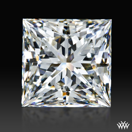 1.775 ct I VS1 A CUT ABOVE® Princess Super Ideal Cut Diamond