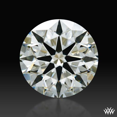 0.904 ct J VS2 Premium Select Round Cut Loose Diamond