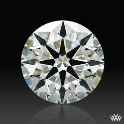 0.904 ct J VS2 Premium Select Round Cut Loose Diamond