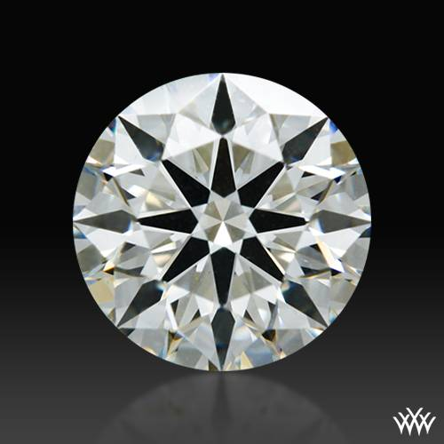 0.933 ct J VS2 Expert Selection Round Cut Loose Diamond