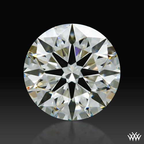 0.903 ct J VS2 Expert Selection Round Cut Loose Diamond