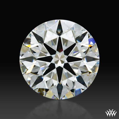 0.911 ct H VS2 Premium Select Round Cut Loose Diamond