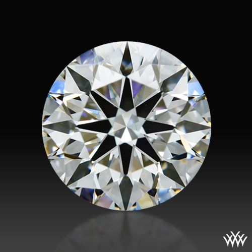 0.928 ct H VS2 Expert Selection Round Cut Loose Diamond