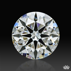 0.928 ct H VS2 Expert Selection Round Cut Loose Diamond
