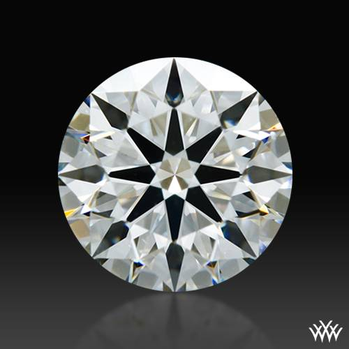 0.864 ct G VS2 Premium Select Round Cut Loose Diamond