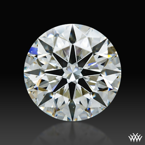 1.705 ct I SI1 Expert Selection Round Cut Loose Diamond