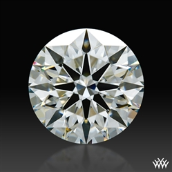 1.708 ct I VS1 A CUT ABOVE® Hearts and Arrows Super Ideal Round Cut Loose Diamond