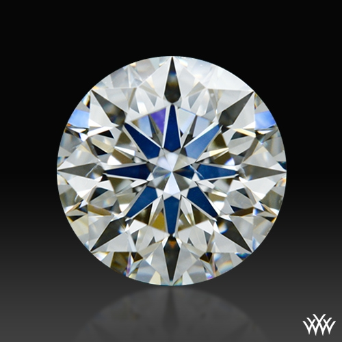 0.914 ct H SI1 Expert Selection Round Cut Loose Diamond