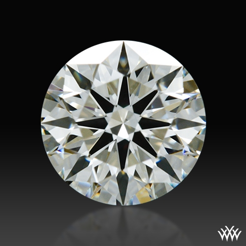 0.591 ct I VS2 Premium Select Round Cut Loose Diamond