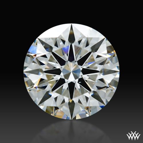 0.766 ct F VS2 Premium Select Round Cut Loose Diamond