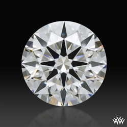 0.304 ct E VS2 Expert Selection Round Cut Loose Diamond
