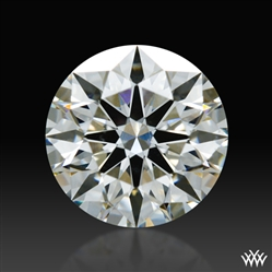0.717 ct G SI1 Expert Selection Round Cut Loose Diamond