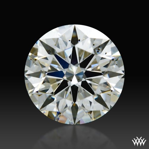 0.503 ct H SI1 Expert Selection Round Cut Loose Diamond